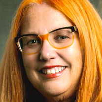 Deborah Lynn Wright