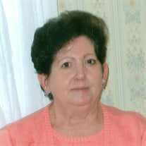 Brenda Faye Swallows