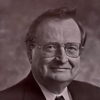 John C. Utz