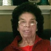 Mrs. Esther Davila Ramos