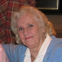 Martha G. Kistler