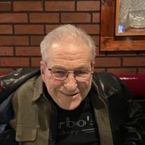 Linton Truman Arkles Jr.