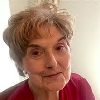 Frances E. Stapleton