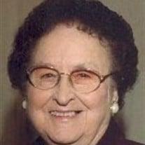 Mildred Hicks