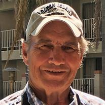 Donald A. Hatz
