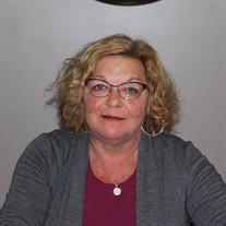 Pamela Gail Goode