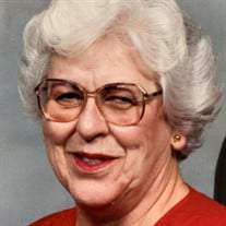 Norma M. Holton