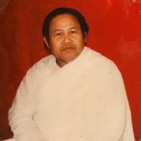Cheng Chou