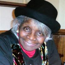 Beulah Lee Marcelle