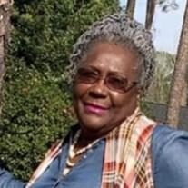 Mrs. Vanessa Johnson Watts
