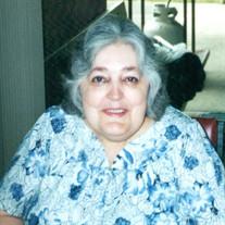 Lora Mae (Johnson) Edinger