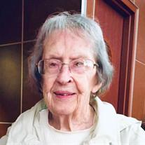 Ruth P. Meier