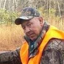 Mr. Floyd Clinton Patton