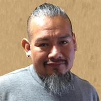 """Manuel """"Manny"""" Hernandez"""