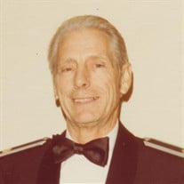 Francis J Foley