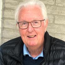 Stanley Dodds Gorrie