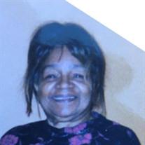 Mrs. Shirley A. Wilson