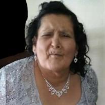 Mary Antonia Rodriguez