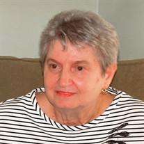 Sharon Lynn Konstantinos