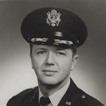 Walter Bud Catron