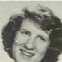Mary Joann Harper