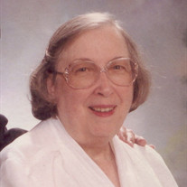 Dorothy Jean Rout