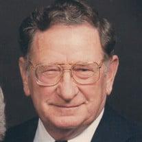 Mr. J. Walter Scoon Jr