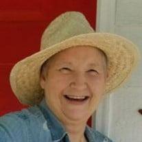 Mrs. Mary Ellen Cowart