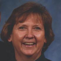 Carol Cabaniss Gerbers