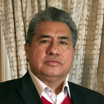 Rev. Jaime Contreras Garcia