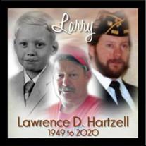 Lawrence D. Hartzell