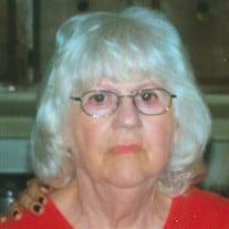 Bobbie Nell Edwards Hisaw