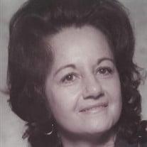 Helen Hancock Sanderlin