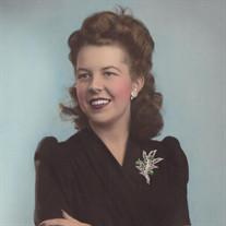 Ruth N. Williams