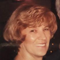 Anna L Mitchell