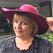 Diane Hamilton Behtz