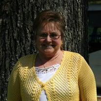 Mary Ann Collins