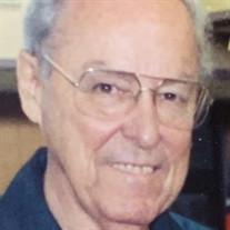 Charles E. Moffitt Sr.