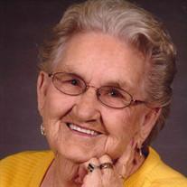 Julia Virginia Smith