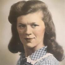 Ellen Marie Judge Jenkins