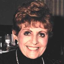 Mary Pizzi