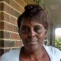 """Ms. Maida 'Mae"""" Williams"""
