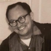 Clifford Eugene Rinck