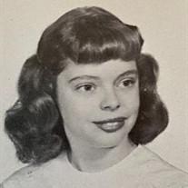 Christine M Bock