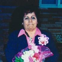 Carolina Fuentes