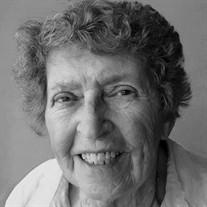 Mary Ann (McNulty) Buckley