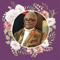Mavis Pearl Jones