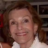 Anne Elizabeth Hamm