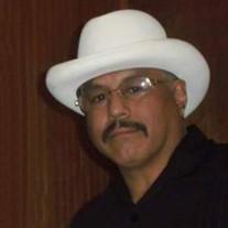 Ruben LeVario Sr.