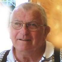 Robert Dean Hodge